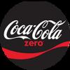 Coca-Cola Zero 0,5 L